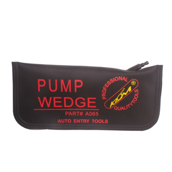 Universal Air Wedge