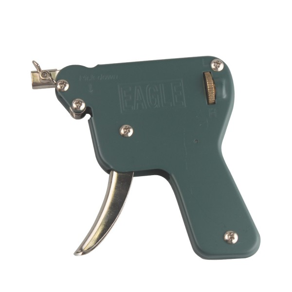 Pick Gun Brockhage Downward European Locks Door Free Shipping