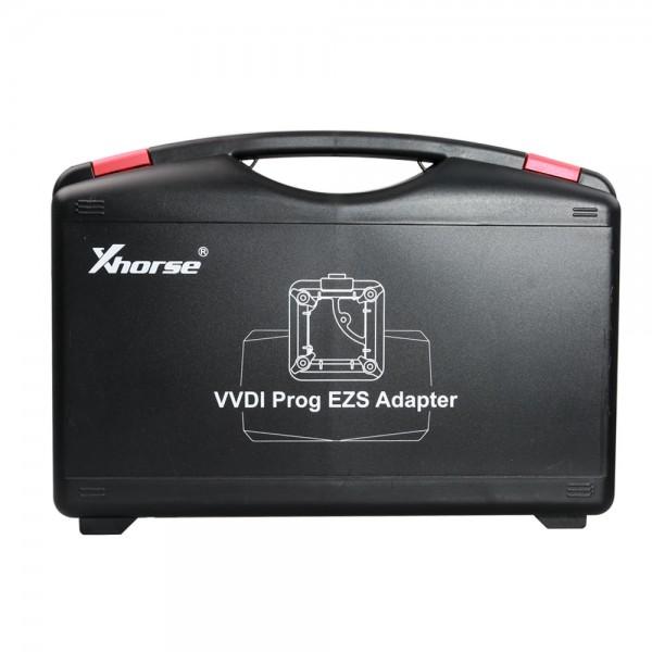 Xhorse VVDI PRO EZS Adapter XDPG30CH BENZ EZS/EIS Adapters for VVDI Prog Programmer 10pcs/set
