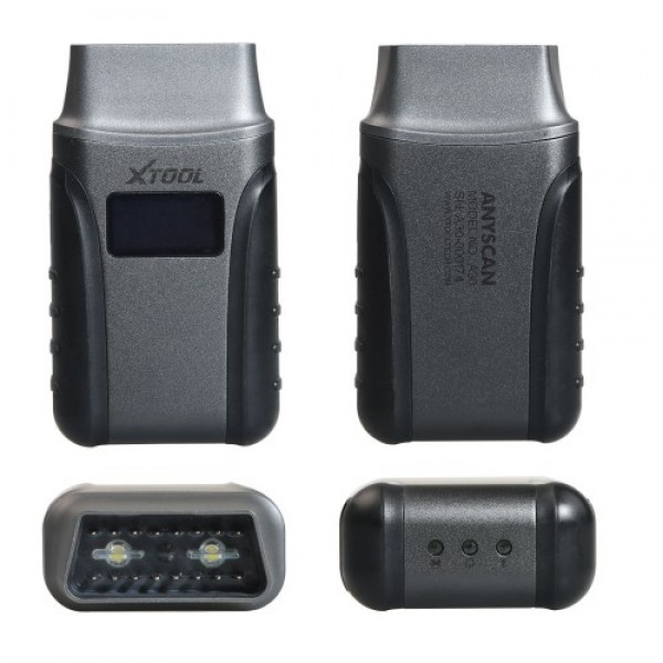 XTOOL Anyscan A30 All System Car Detector  Anyscan Pocket Diagnosis Kit OBDII Code Reader
