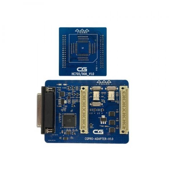 HC705/908 AM29FXXX AM29Blxxx 3 in 1 Adapter for CG PRO 9S12 Programmer
