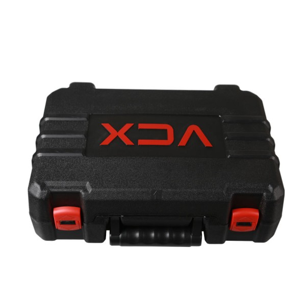 Allscanner VXDIAG VCX HD Heavy Duty Truck Diagnostic System for CAT, VOLVO, HINO, Cummins, Nissan
