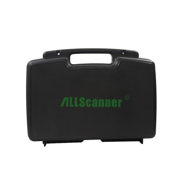 ALLSCANNER For SUBARU SSM-III SSM3 Support Multi-languages