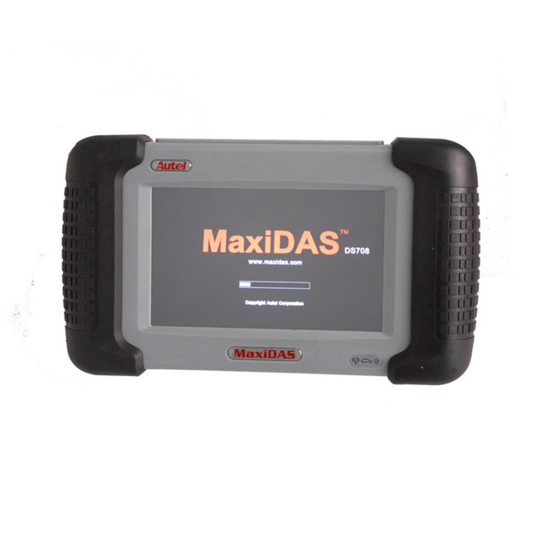 Autel MaxiDas DS708 Wifi Auto Diagnostic Tool Update Online