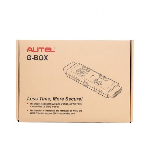 AUTEL G-BOX Tool for Mercedes Benz All Keys