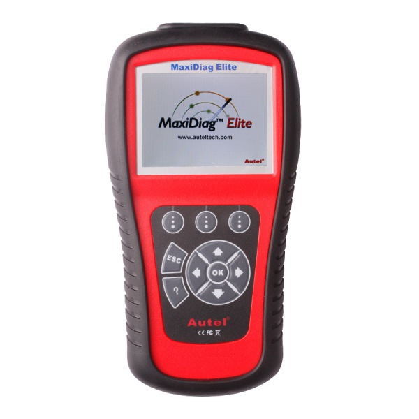 Autel Maxidiag Elite MD701 With Data Stream Function for Asia Vehicles All System