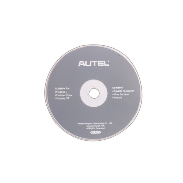 Autel Maxidiag Elite MD704 With Data Stream Function For Europen Vehciles Full System Update Online Free Lifetime