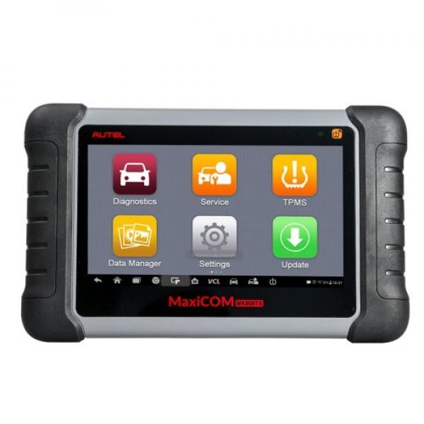 Autel MaxiCOM MK808TS Auto TPMS Relearn Tool