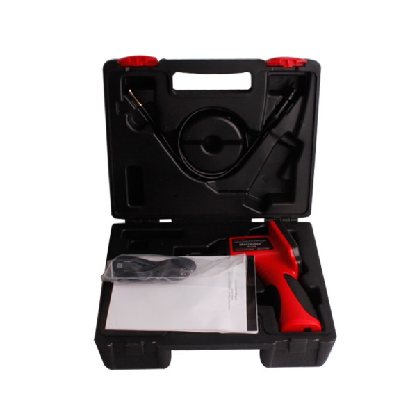 Autel Maxivideo MV208 Digital Videoscope With 5.5mm Diameter Imager Head