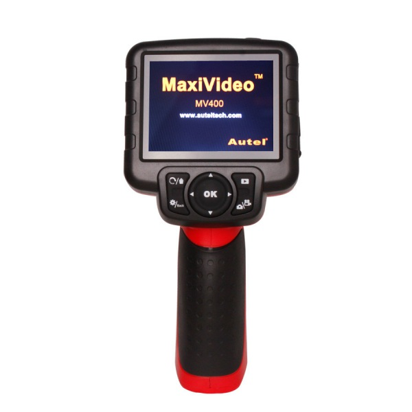 Autel Maxivideo MV400 Digital Videoscope With 5.5mm Diameter Imager Head