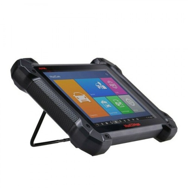 Autel MaxiCOM MK908P Full System Diagnostic Tool with Multi-Language J2534 ECU Programming