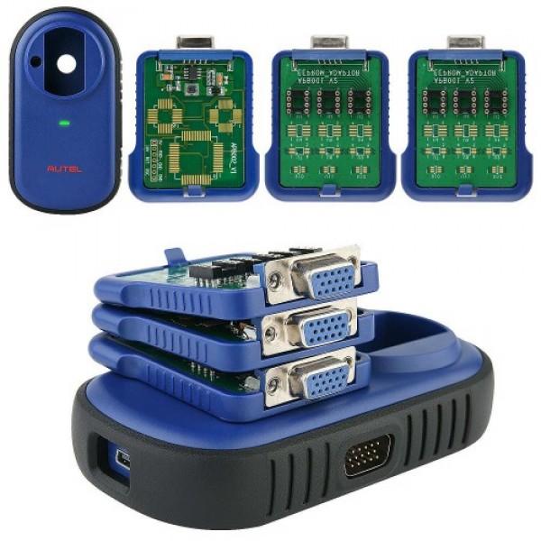 Original Autel MaxiIM IM508 IMMO & Key Programmer Replacment of AURO OtoSys IM100