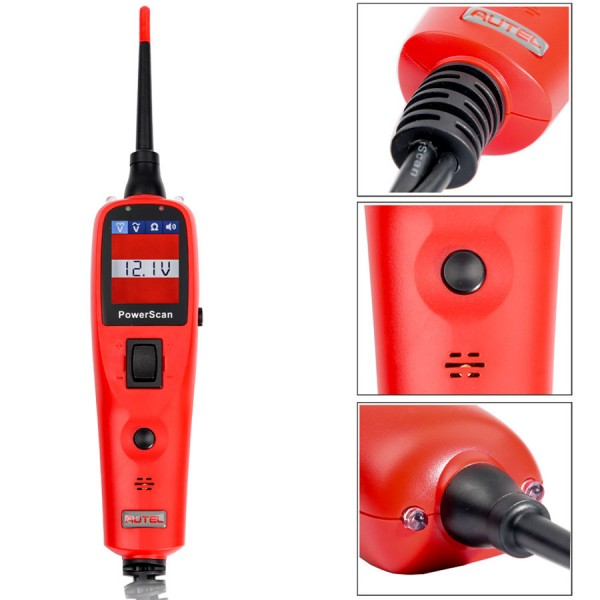 Autel PS100 PowerScan Electrical System Diagnosis Tool