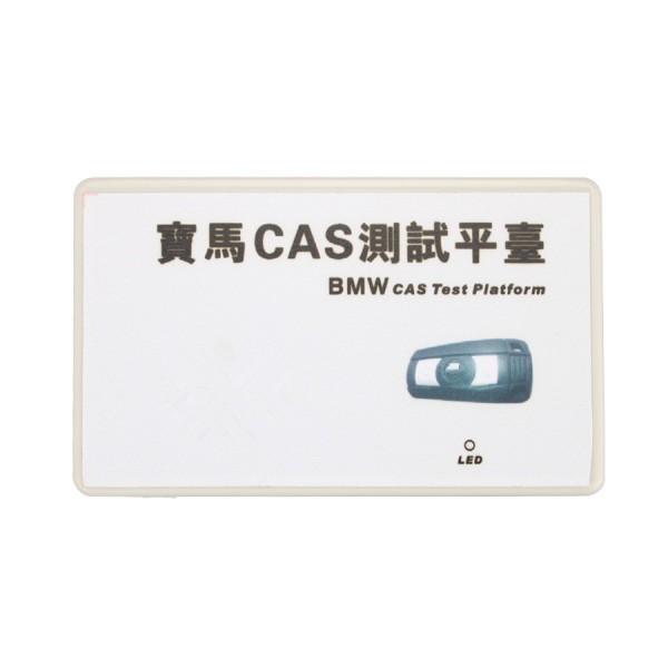 BMW CAS Test Platform No Need connect laptop