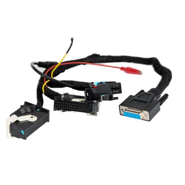 Handle BMW FEM/BDC Key Programmer Data Desktop Test Platform for FEM/BDC Key and Program ECU Gearbox