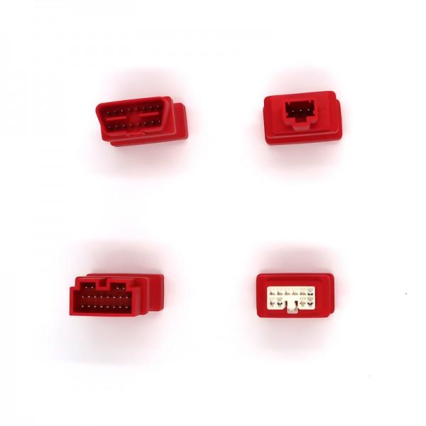 Super DP5 Master with Immobiliser + Odometer Adjustment +EEPROM/PIC+OBDII+BMW FEM/BDC Full Version