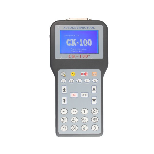 CK-100 Auto Key Programmer ck100 V99.99 Newest Generation SBB With 1024 tokens