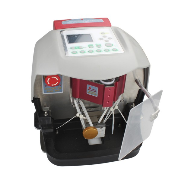 Automatic V8/X6 Key Cutting Machine With V2015 Database