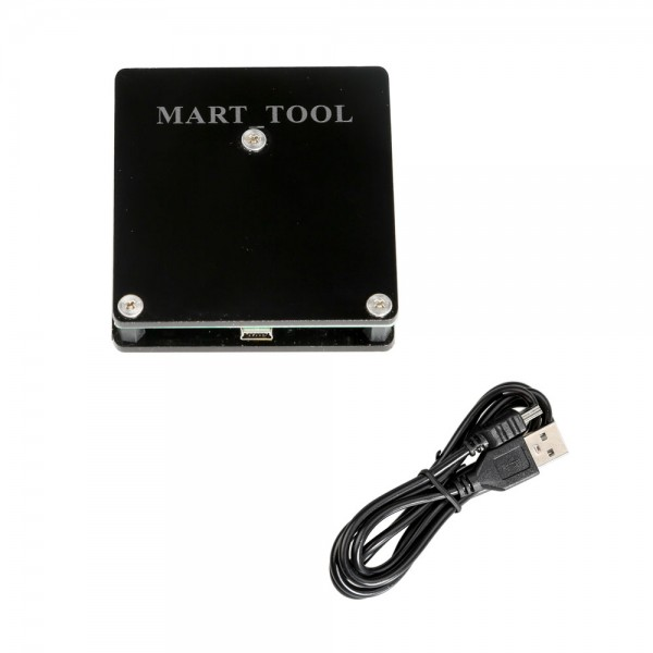 Mart Tool Key Programmer for Land Rover and Jaguar 2015-2018 KVM Keys Support All Key Lost