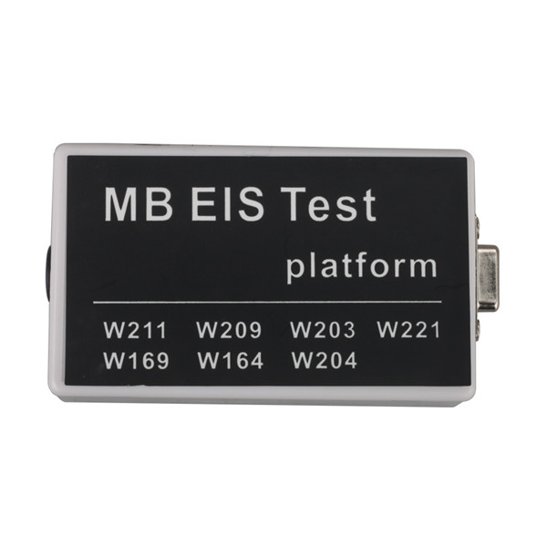 Benz MB EIS Test Platform No need to Connect car