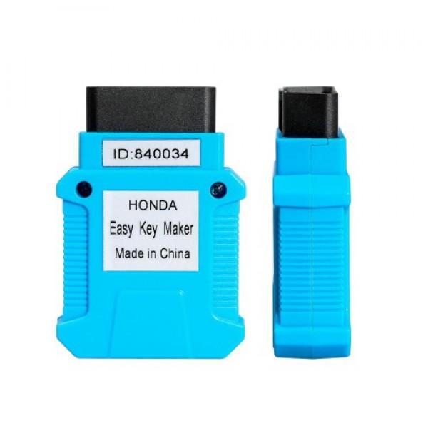Honda Easy Key Maker Key Programmer Supports Honda and Acura Including All Keys Lost