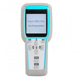 Super SBB2 PLUS Auto Key Programmer for IMMO+Odometer+OBD Software Car key programmer