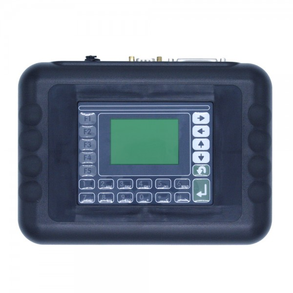 V46.02 SBB Key Programmer Same Funciton As CK100 V46.02 by obd2