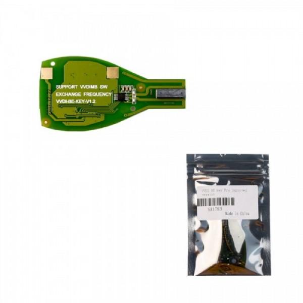 Xhorse VVDI BE Key Pro Improved Version 5pcs/lot