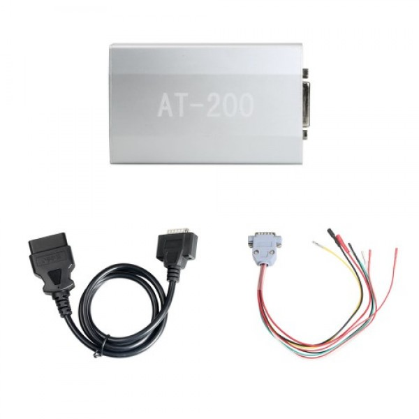 CGDI BMW AT-200 AT200 ECU Programmer & BMW Locksmith Tool