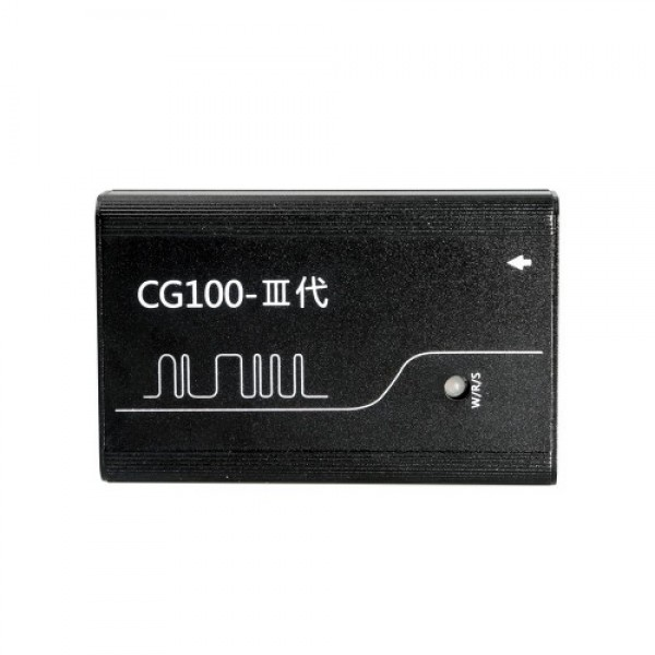 CG100 PROG III Full Version Airbag Restore Devices