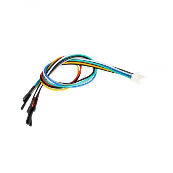 CGDI MB AC Adapter Work with Mercedes W164 W204 W221 W209 W246 W251 W166 for Data Acquisition