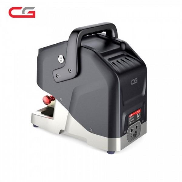 CG Godzilla Automotive Key Cutting Machine with Built-in Battery