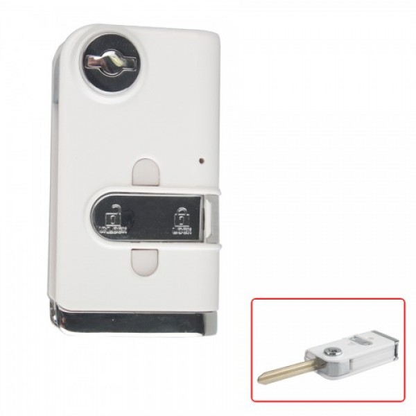 Flip Modified Remote Key Shell for New Style Toyota 5pcs/lot