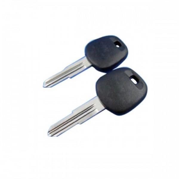 Key Shell B For Chevrolet 10pcs/lot