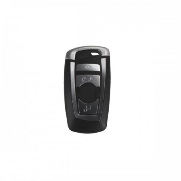 Smart key 4 Button 315MHZ 2012(White) For BMW 7 Series
