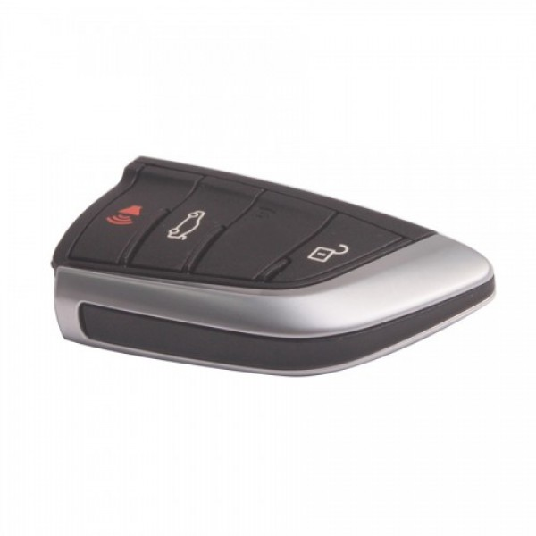 Smart Key 4 Button 433MHZ with 7935 Chip For NEW BMW X5