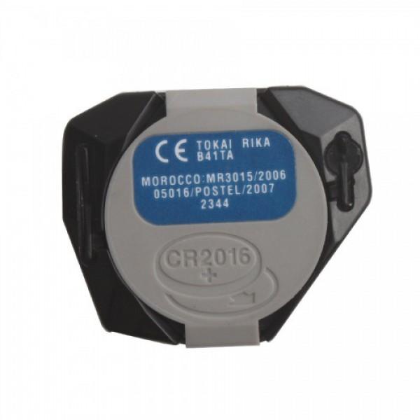 Original Remote 2 Button 433MHZ for Toyota