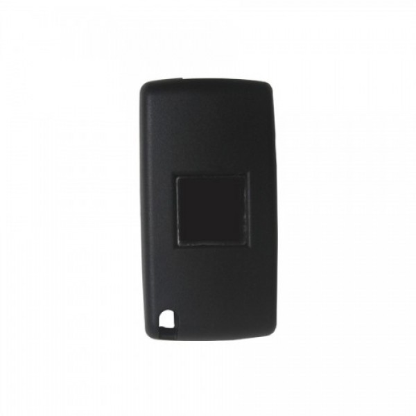 Flip Remote Key 2 Button With ID46 Chip for Peugeot 307