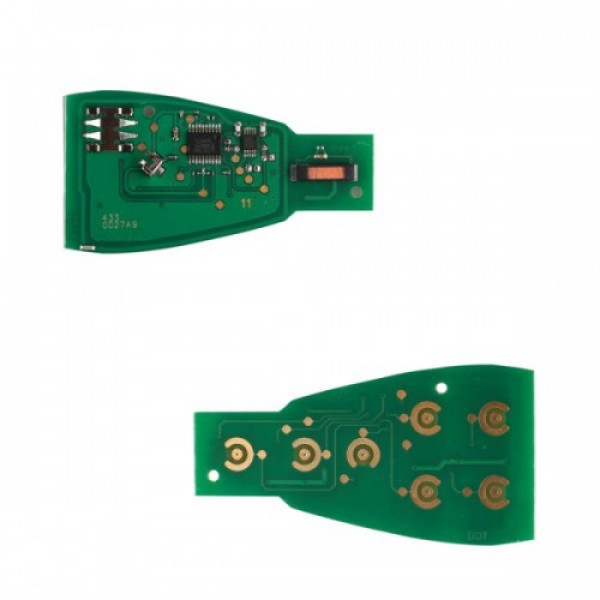 Smart Key Board 433 MHZ (Available 2-7 Button) for Chrysler