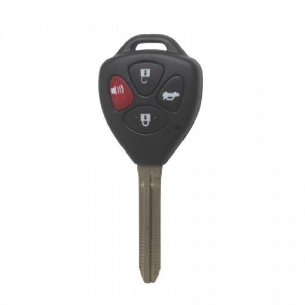 Keyless Entry Remote Key for 2010 Toyota Corolla