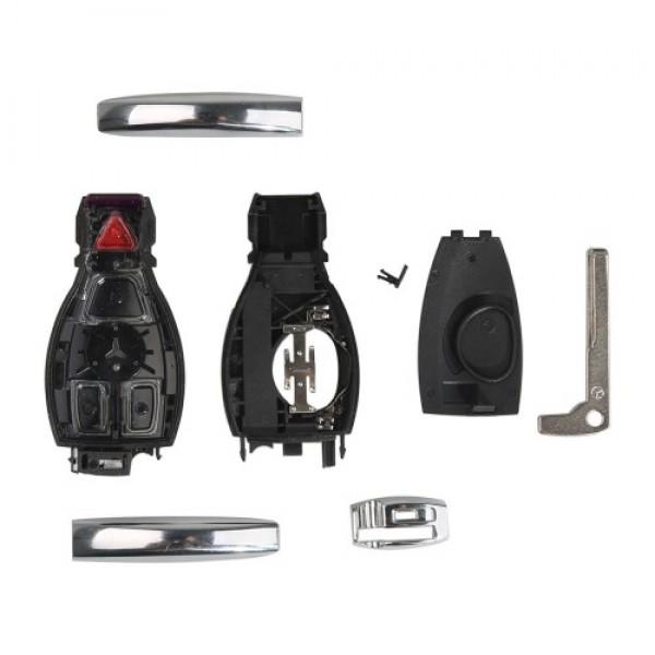 Xhorse VVDI BE Key Pro Improved Version with Smart Key Shell 4 Button