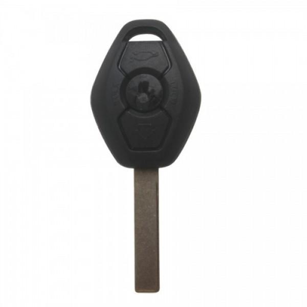 Remote Key 3 Button 315MHZ HU92 for BMW EWS