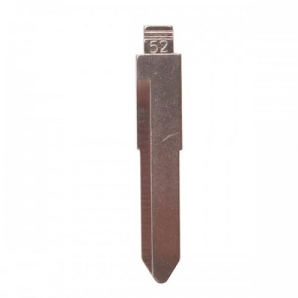 Key Blade (52) For Suzuki 10pcs/lot