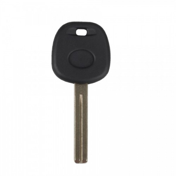 Transponder Key Shell TOY48 (Logo Separate) for Lexus 10pcs/lot