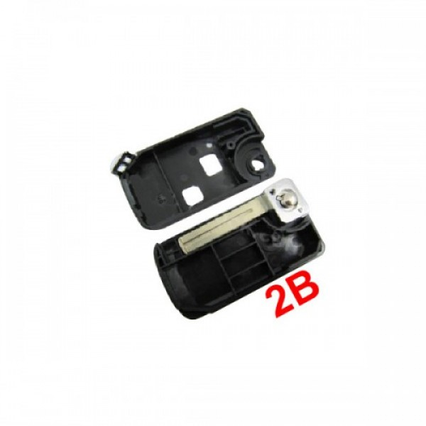 Remote Key Shell 2 Button (for Camry Old Model) For Lexus 5pcs/lot