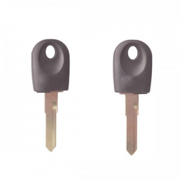 Key Shell (Black Color) For Ducati Motorcycle 10pcs/lot