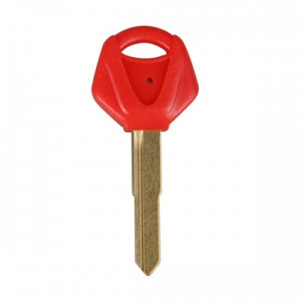 Motorcycle Key Shell (Red Color) For Yamaha 10pcs/lot