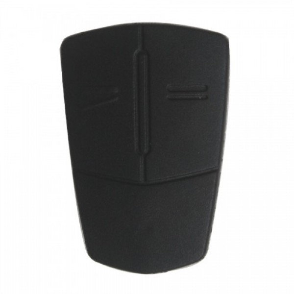 Remote 2 Button Rubber For Opel 10pcs/lot