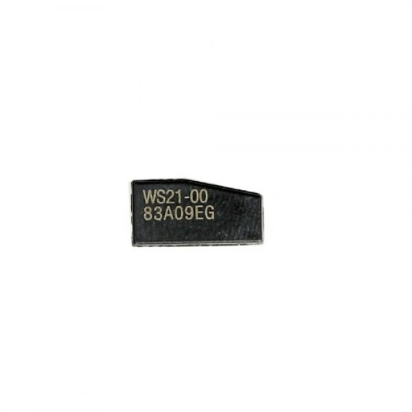 Blank WS21-4D Chip 128Bit Use to Generate H Chip 10pcs/lot