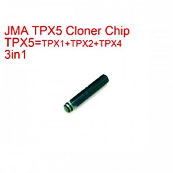JMA TPX5 Cloner Chip